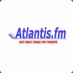 Atlantis FM está en Tunera.es | radios y streaming de Islas Canarias