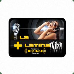 La Más Latina FM está en Tunera.es | radios y streaming de Islas Canarias