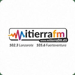 Mi Tierra FM está en Tunera.es | radios y streaming de Islas Canarias