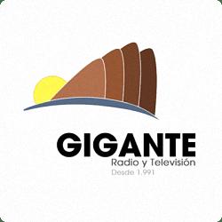 Radio Gigante está en Tunera.es | radios y streaming de Islas Canarias