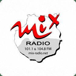 Mix Radio está en Tunera.es | radios y streaming de Islas Canarias