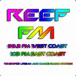 REEF FM está en Tunera.es | radios y streaming de Islas Canarias