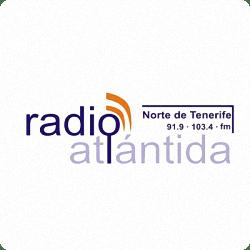 Radio Atlántida está en Tunera.es | radios y streaming de Islas Canarias