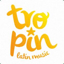 Tropin Latin Music está enTunera.es | radios y streaming de Islas Canarias